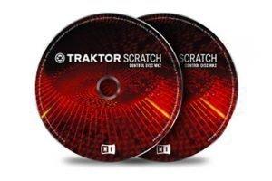 NI-traktor-scratch-control-disk-mk2-pair-front