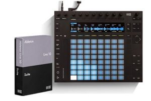 ableton-live-10-suite-push-2
