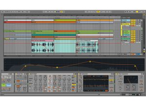 Ableton Live 9 Standard Download Licence