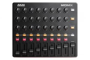 akai-midi-mix-top