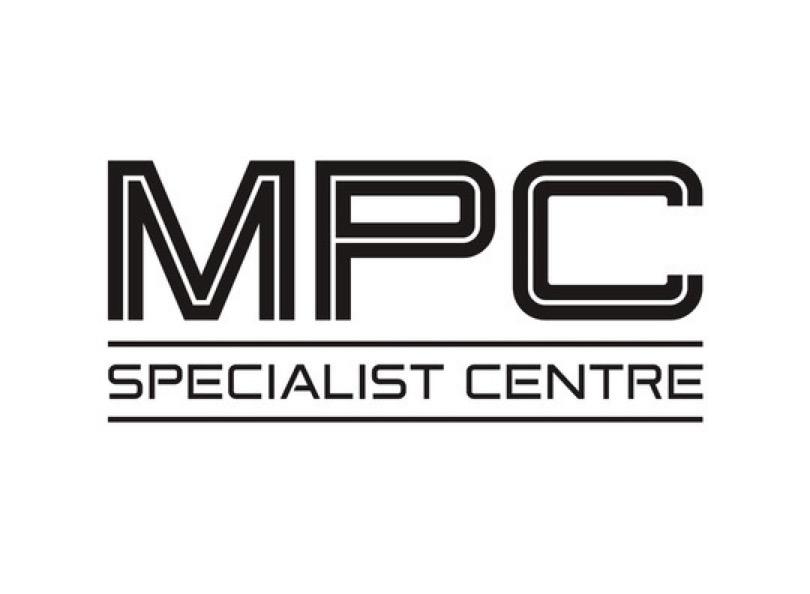 Akaï Professional - MPC Specialist Centre - Logo dark