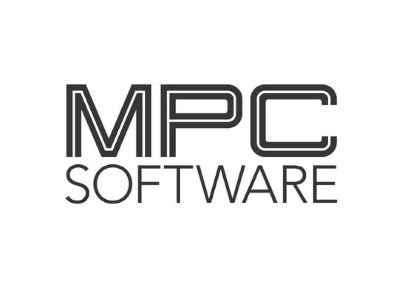 Akaï Professional - MPC Software - Logo