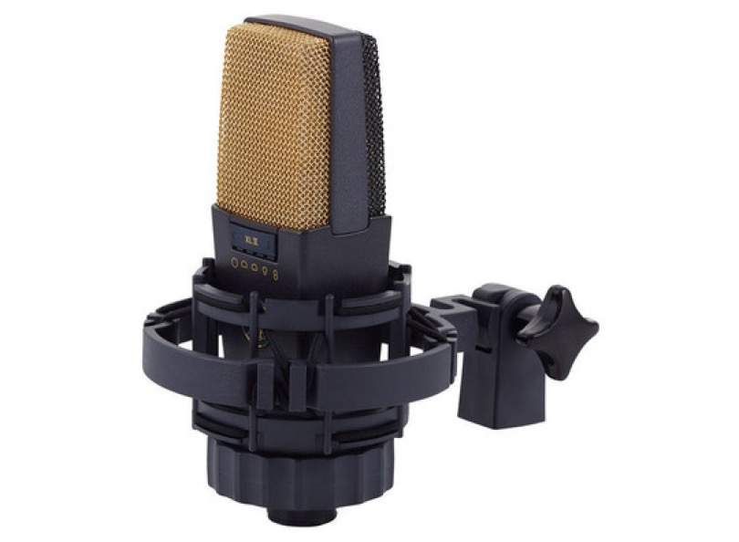 Akg C 414 Xl Ii With Spider