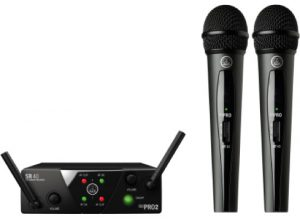 AKG - WMS 40 Mini 2 Vocal