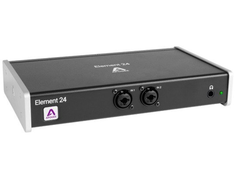 Apogee Element 24 Left Angle