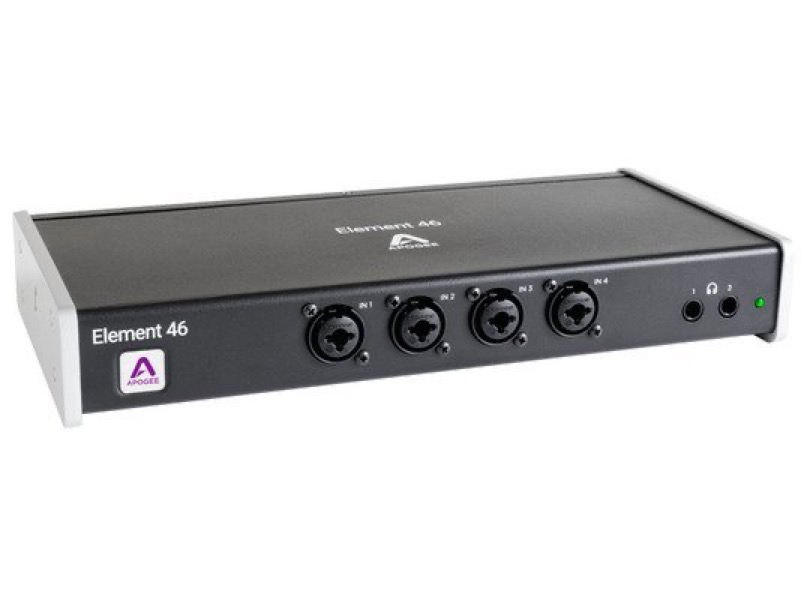 Apogee Element 46 Left Angle