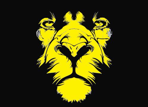 Client - Logo - Be Lion Vaga