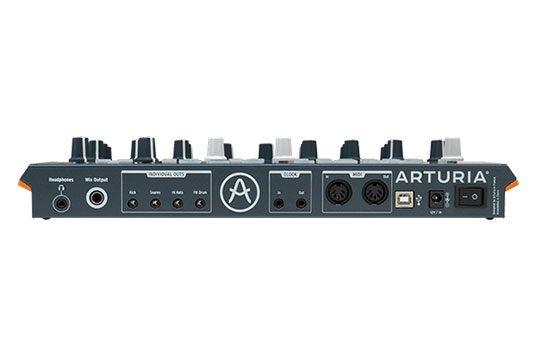 arturia-drumbrute-impact-rear