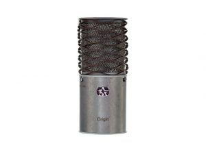 Aston Microphones Origin Front