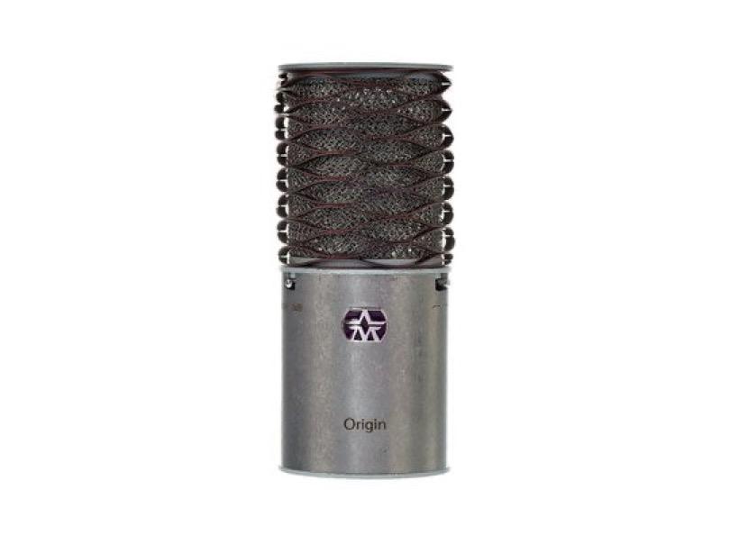 Aston Microphones Origin Front