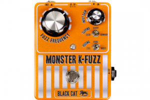black-cat-pedals-monster-k-fuzz