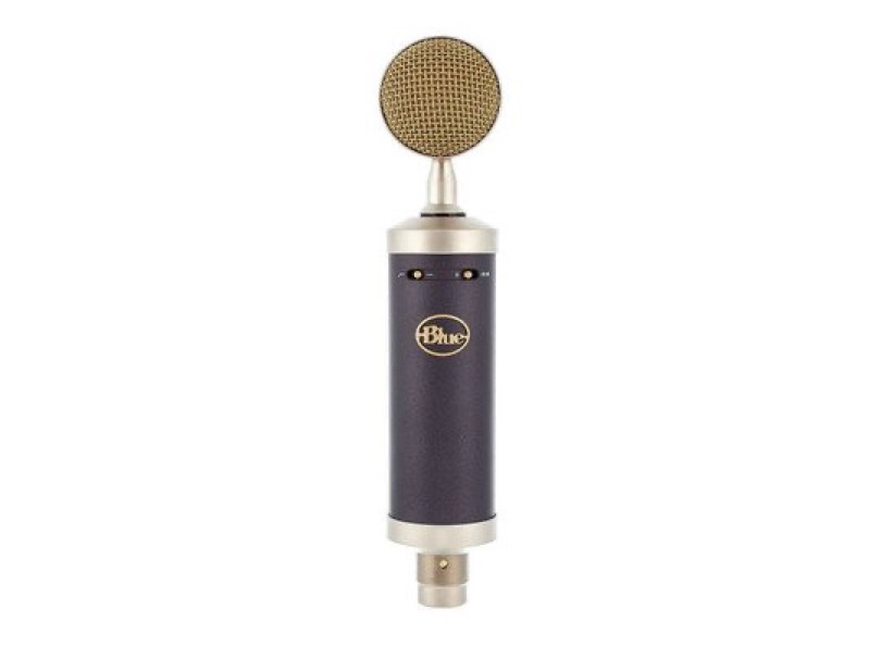 Blue Microphones Baby Bottle Sl Front