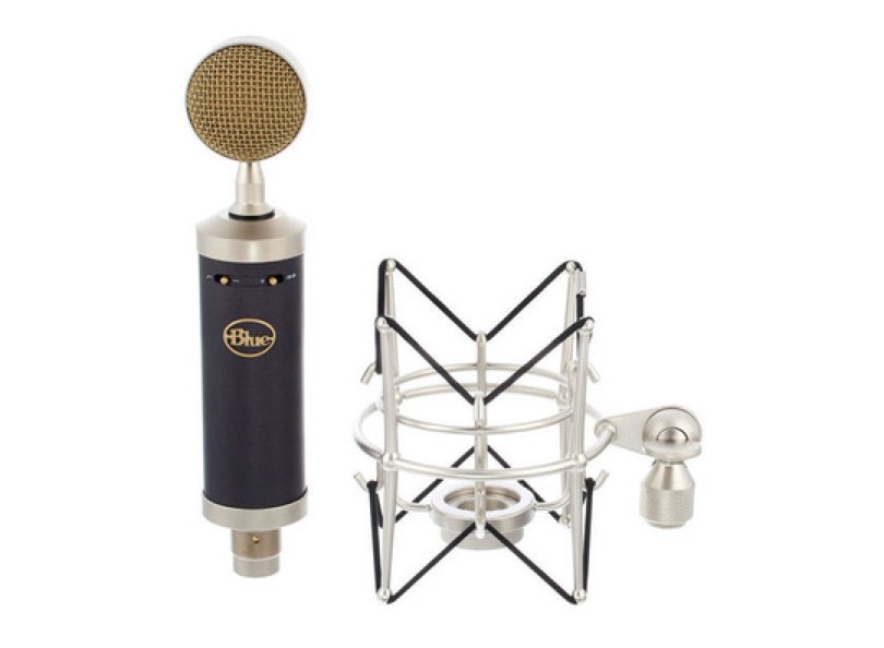 Blue Microphones Baby Bottle Sl Spider
