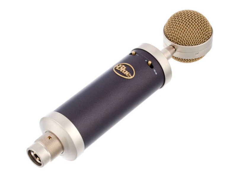 Blue Microphones Baby Bottle Sl Top