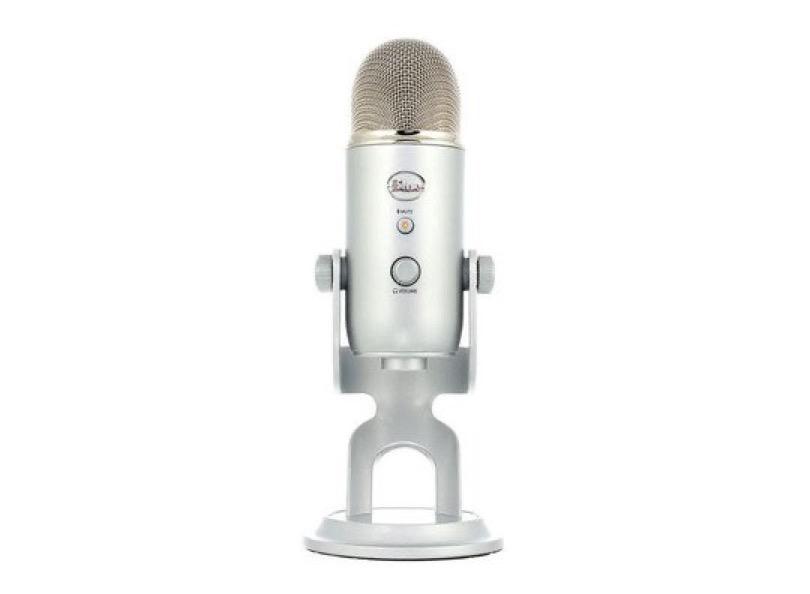 Blue Microphones Yeti Studio Front