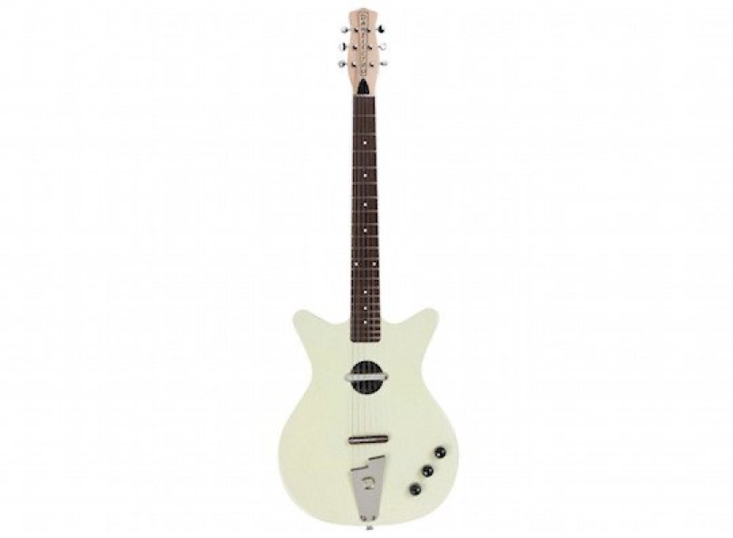 Danelectro Convertible Cream