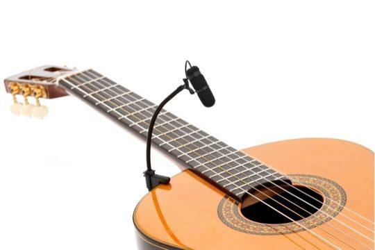 DPA - 4099 Guitar