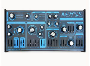 Dreadbox Abyss Top