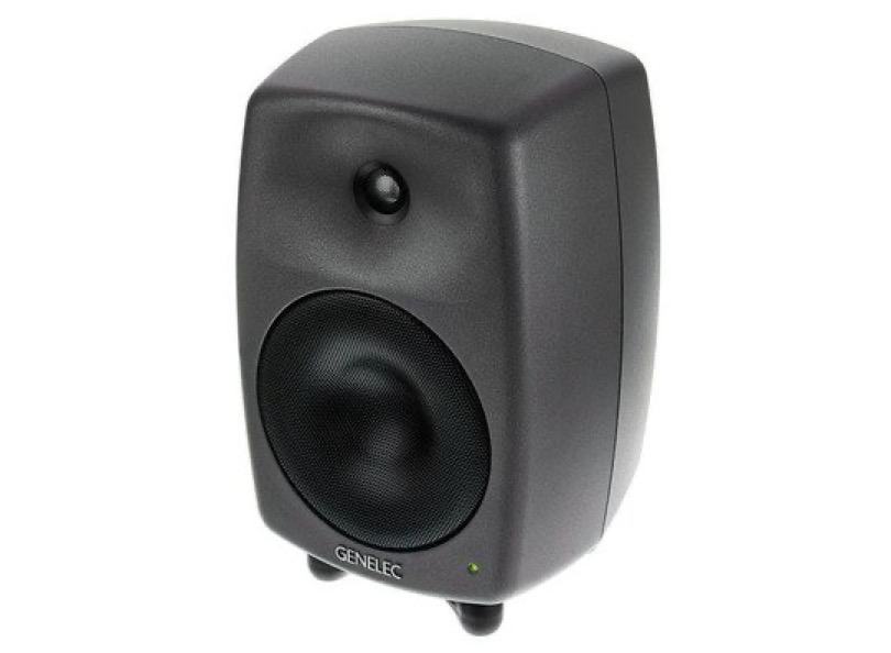 Genelec 8040 Bpm Angle Left