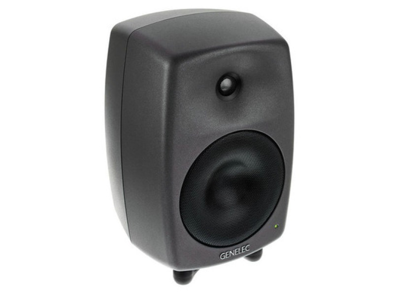 Genelec 8040 Bpm Angle Right