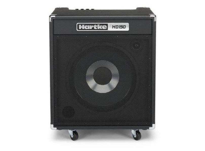 Hartke Hd 150