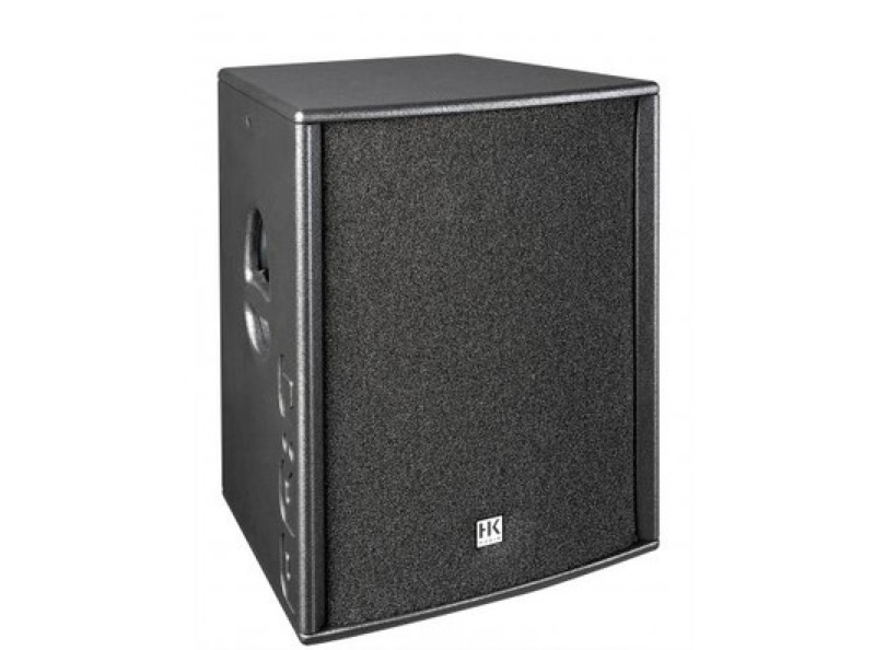 Hk Audio Pro 15d Angle Left