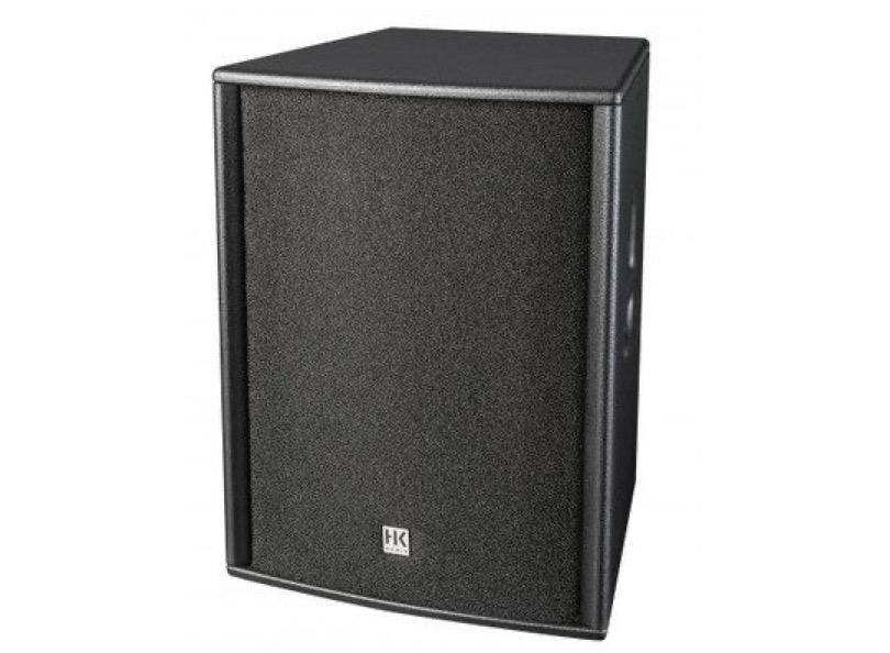 Hk Audio Pro 15d Angle Right
