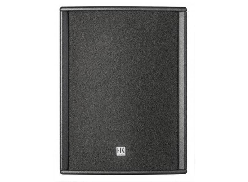 Hk Audio Pro 15d Front