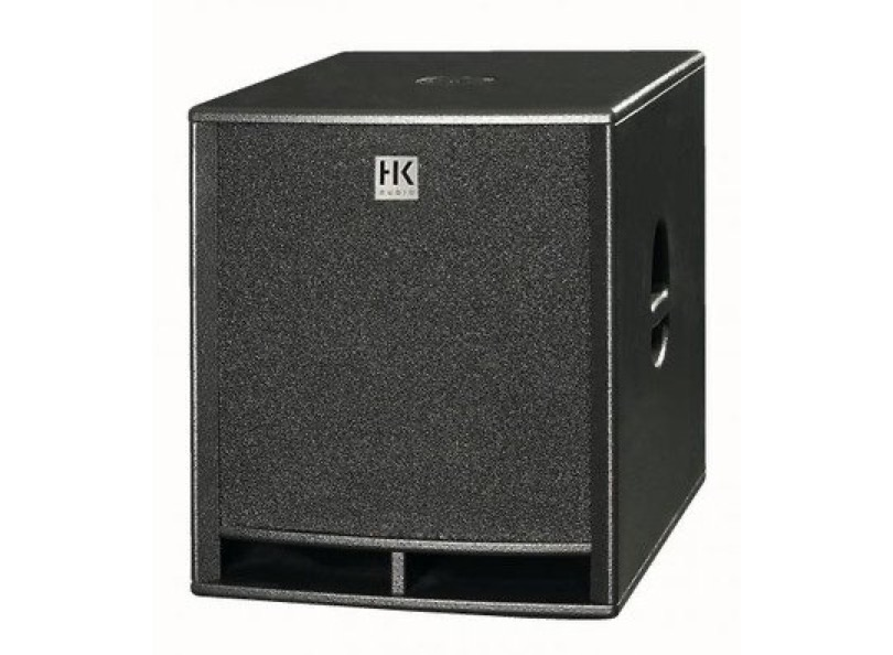 Hk Audio Pro 18 Sub A Angle Right