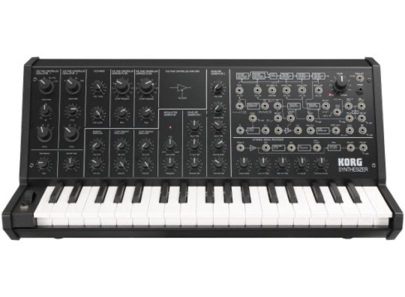 Korg - MS20 Mini