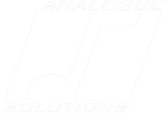 Analogue Solutions - Logo de la marque