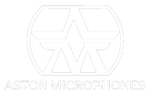 Logo Aston Microphones Light