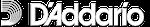D'Addario - Logo de la marque
