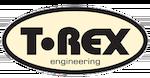 T-Rex - Logo de la marque