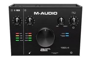 m-audio-air-192-4-top