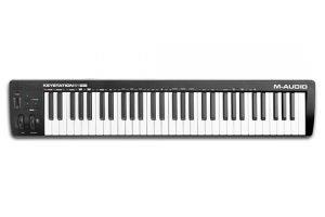 m-audio-keystation-61-mk3-top