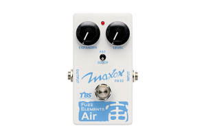 maxon-fuzzelements-fa10-air-face