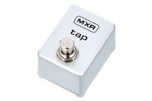 mxr-m199-tap-tempo-angle-right