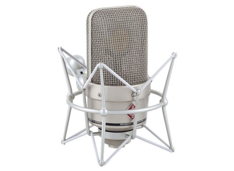 Neumann Tlm 49 Spider Right Angle