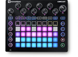 Novation Circuit Top