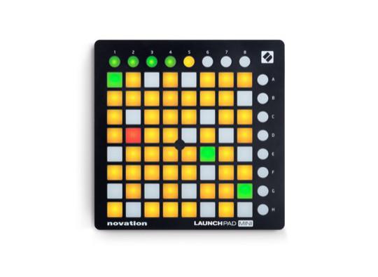 Novation - LaunchPad Mini mkII