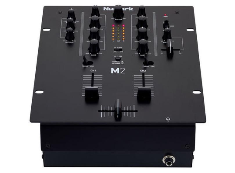 Numark M2 Front