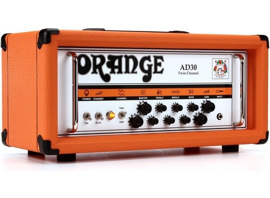 Orange Ad 30