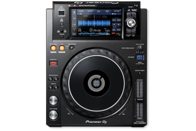 pioneer-dj-xdj-1000-mk2-front