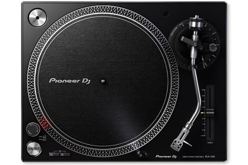 pioneer-plx-500