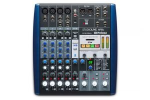presonus-studiolive-ar8c-top