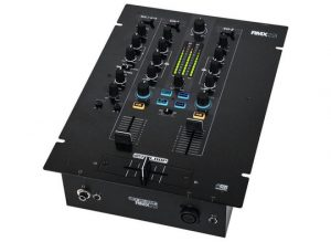 Reloop Rmx 22i Angle Right Side