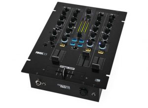 Reloop Rmx 33i Angle Right Side