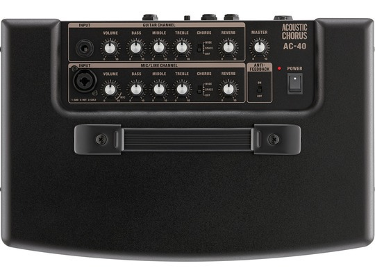Roland Ac 40 Top