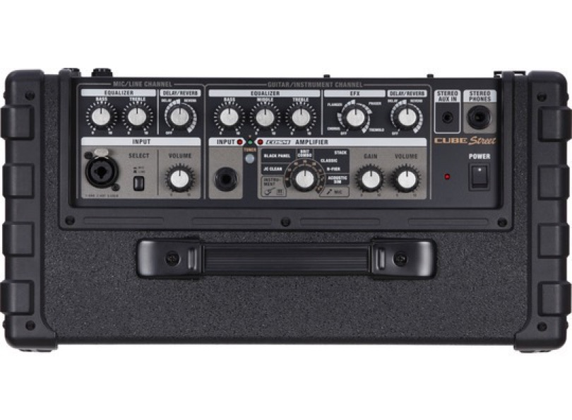 Roland Cube Street Top